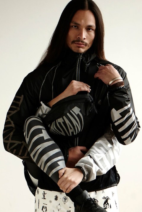 """Image of P.A.M. 2014 Fall/Winter """"PRO ACTIVE MUTATION"""" Campaign"""