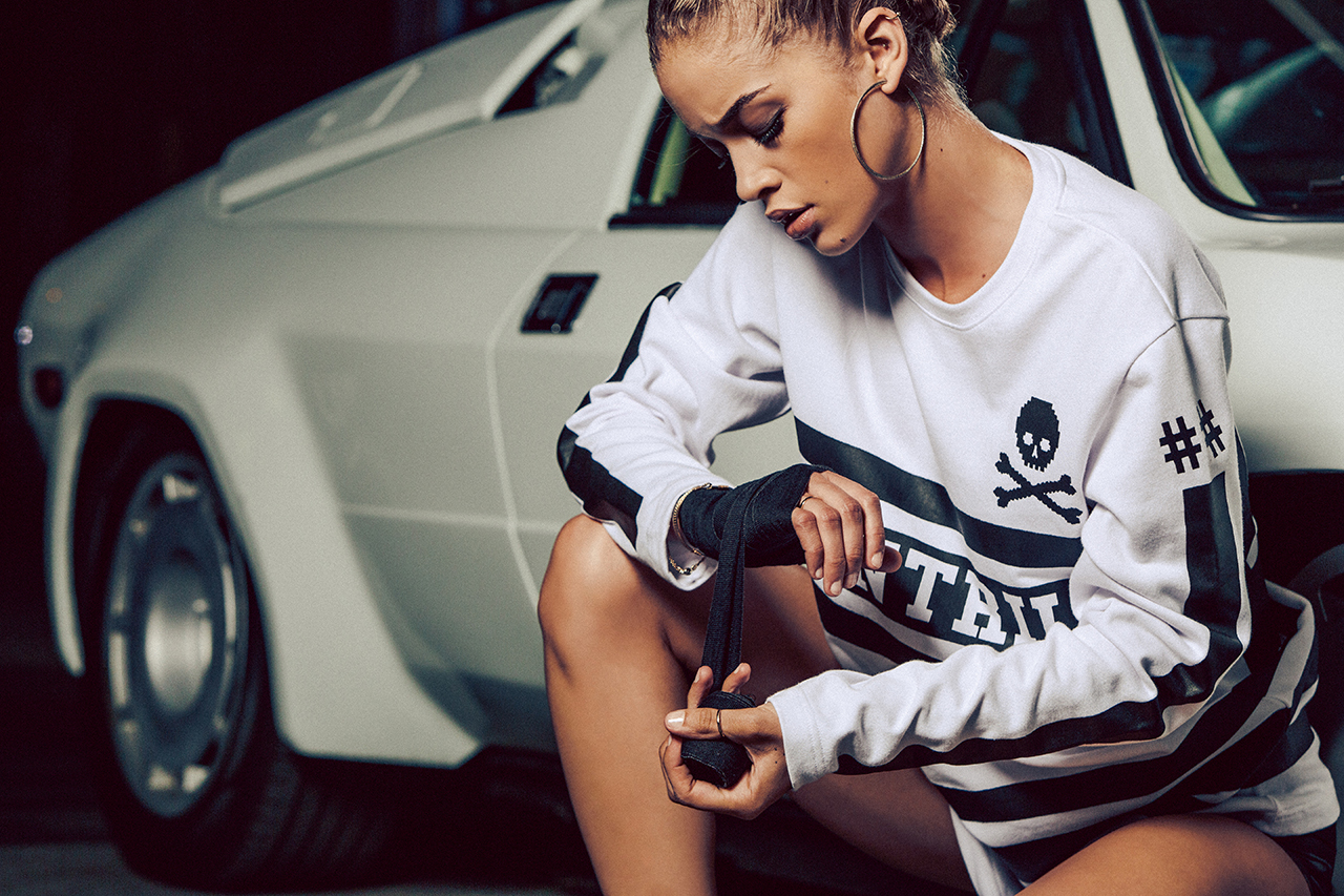 Image of PacSun x Been Trill Athletic Pack Lookbook