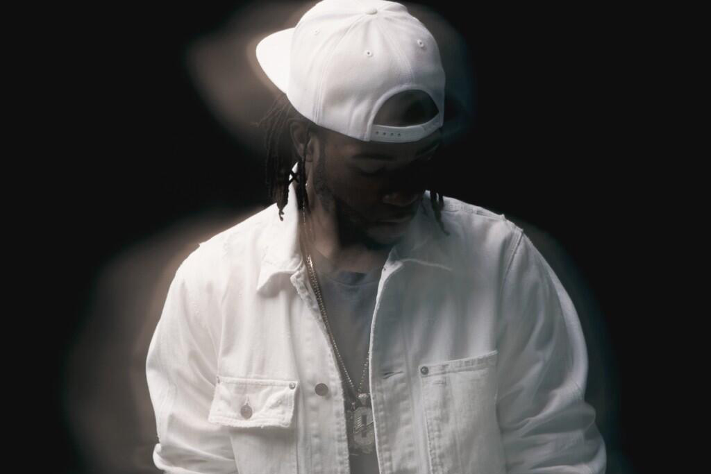 "Image of PARTYNEXTDOOR featuring Drake ""Recognize"""