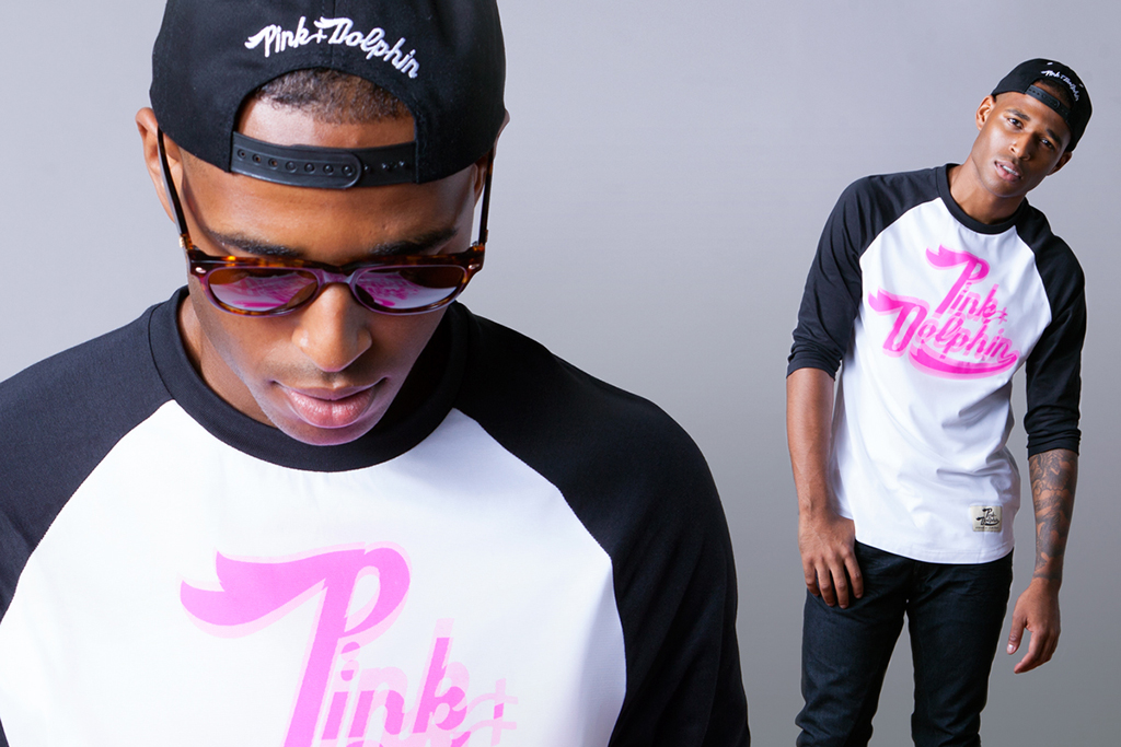 Image of Pink + Dolphin 2014 Fall Lookbook