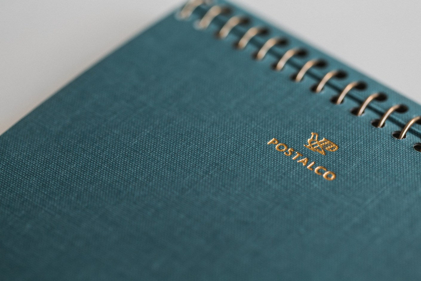 Image of Postalco 2014 Notebook Collection