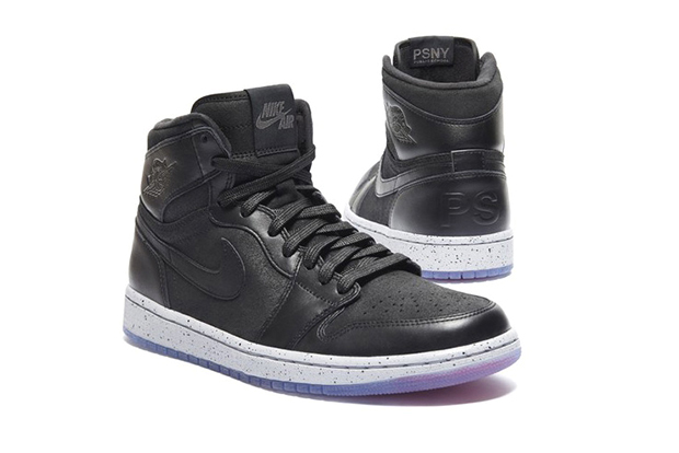 Image of Public School x Air Jordan 1 Retro High OG