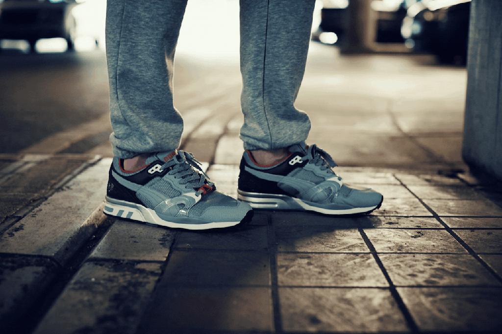 Image of PUMA 2014 Fall/Winter Footwear Lookbook