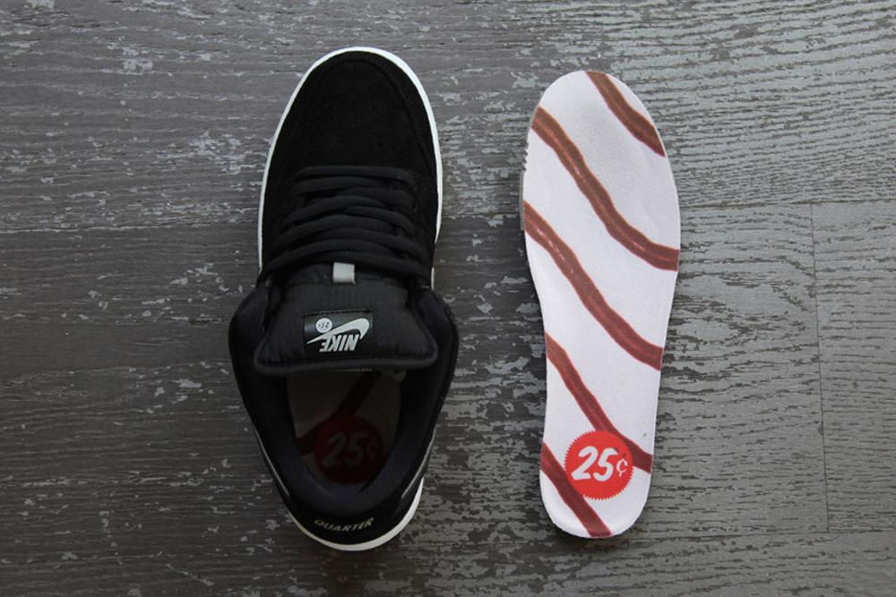 Image of Quartersnacks x Nike SB Dunk Low Pro
