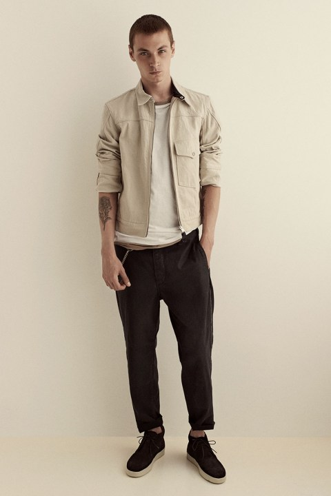 Image of rag & bone 2015 Spring/Summer Lookbook