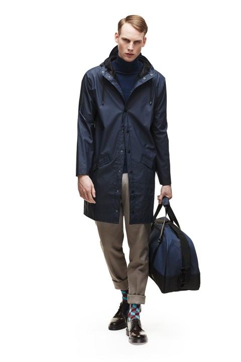 Image of RAINS 2014 Fall/Winter Collection