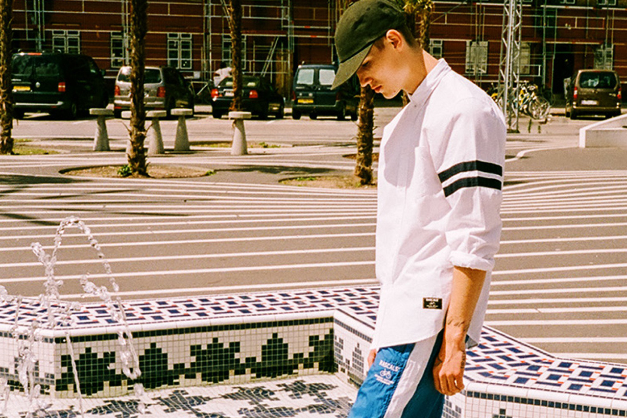 Image of Rascals 2015 Spring/Summer Lookbook