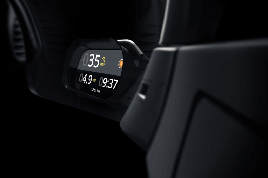 Image of Recon Jet's Upcoming HUD Display for Sports Nears Its Fall Launch
