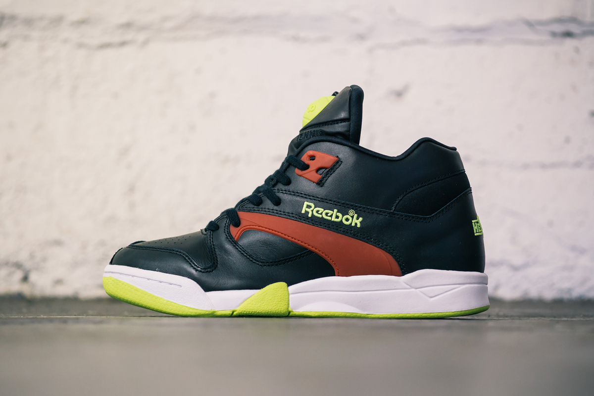 "Image of Reebok Classic 2014 Summer Pump ""Respect"" Pack"
