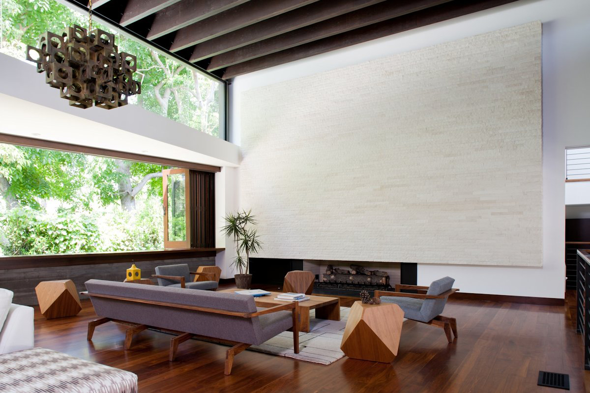 Image of San Lorenzo Residence by Mike Jacobs Architecture