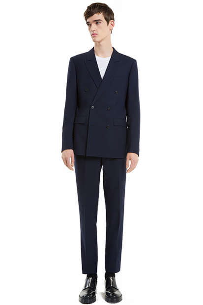 Image of Sandro Homme 2014 Pre-Fall Collection