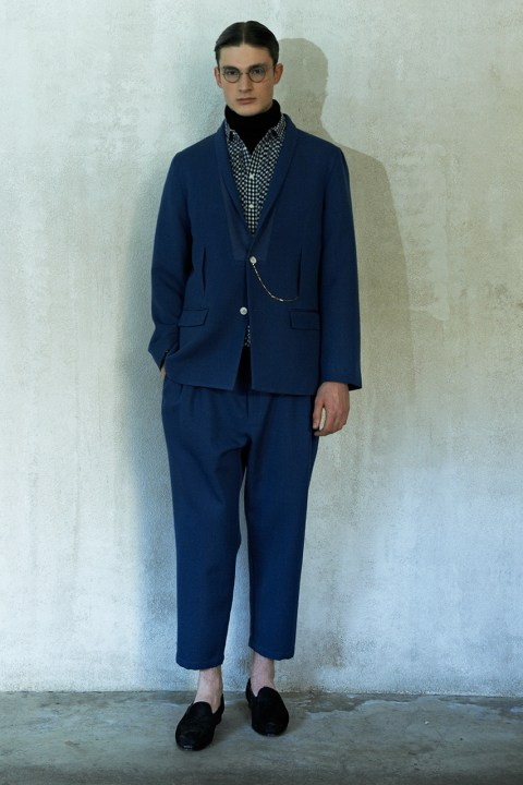 Image of SASQUATCHfabrix. 2014 Fall/Winter Lookbook