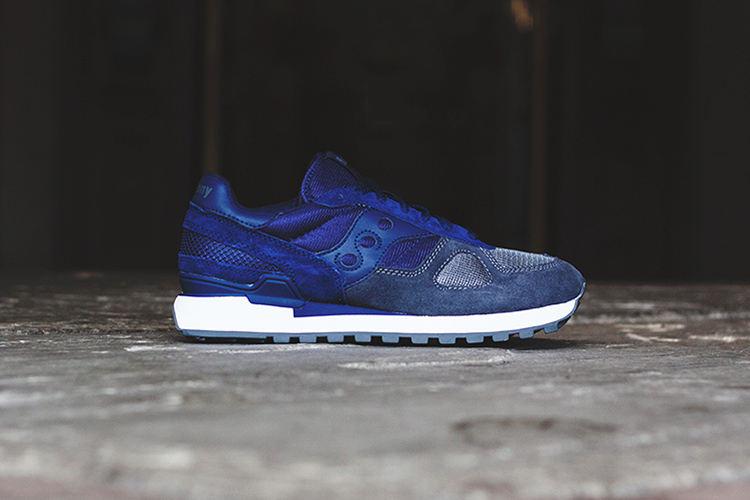Image of Saucony 2014 Fall Shadow Original Blue/Grey