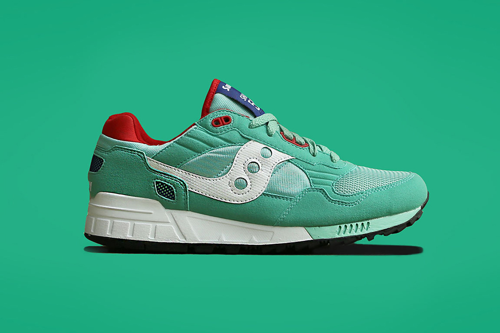 "Image of Saucony 2014 Fall/Winter ""Cavity"" Pack"