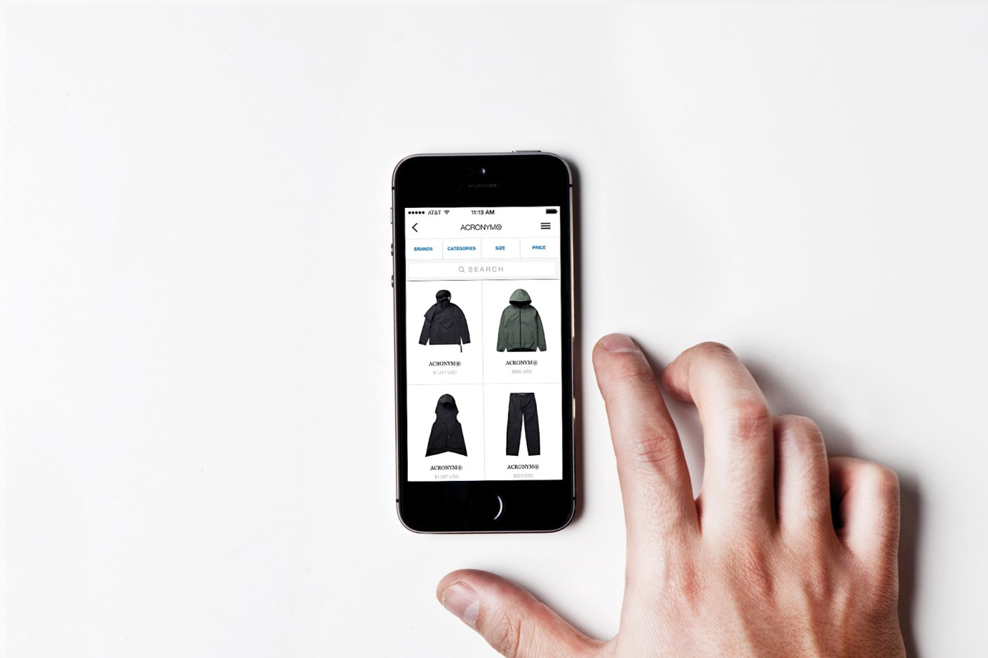 Image of SHOP NOW: HYPEBEAST Store App