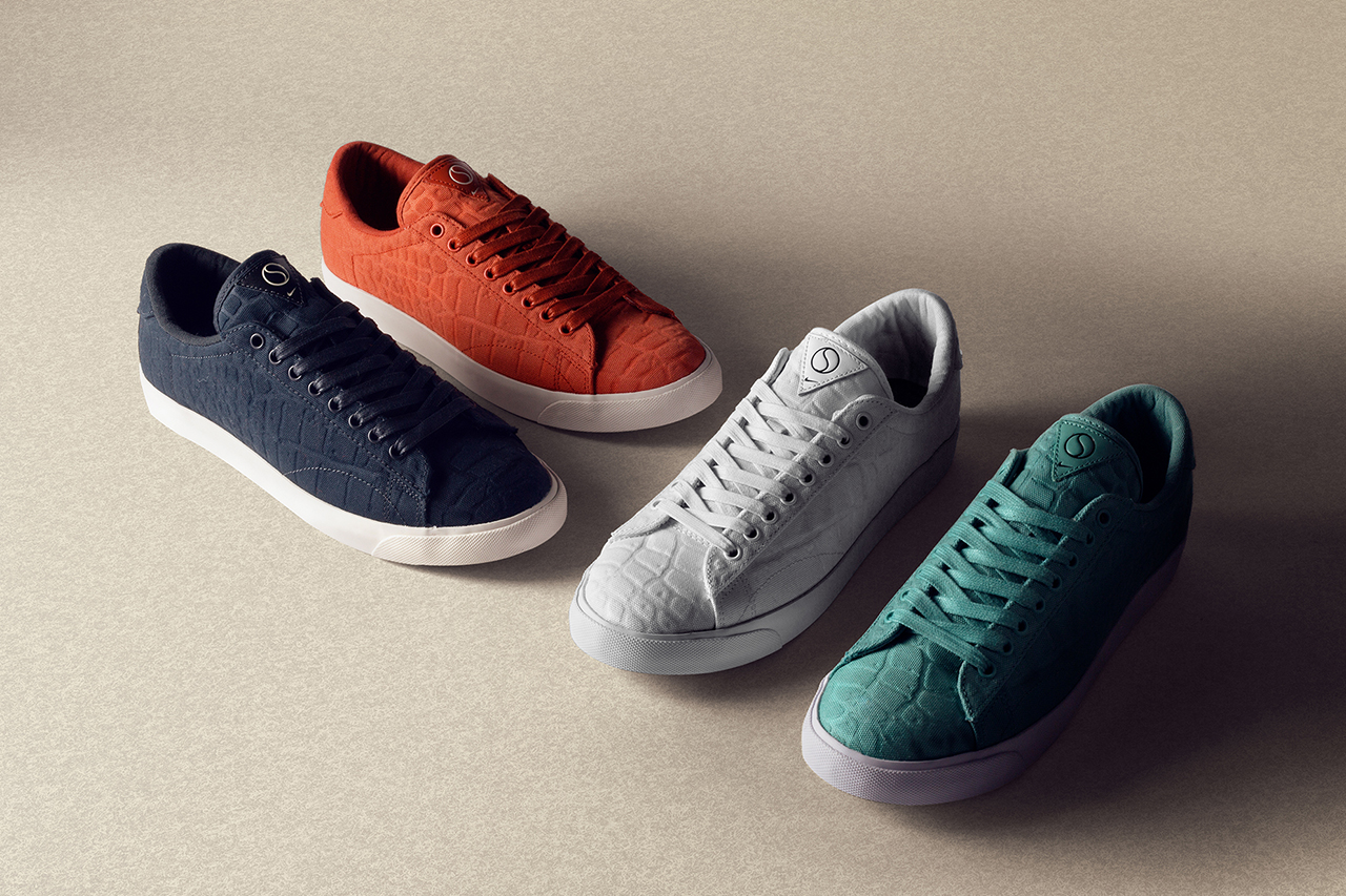 "Image of size? x Nike 2014 Summer Tennis Classic AC ""Court Surfaces"" Pack"