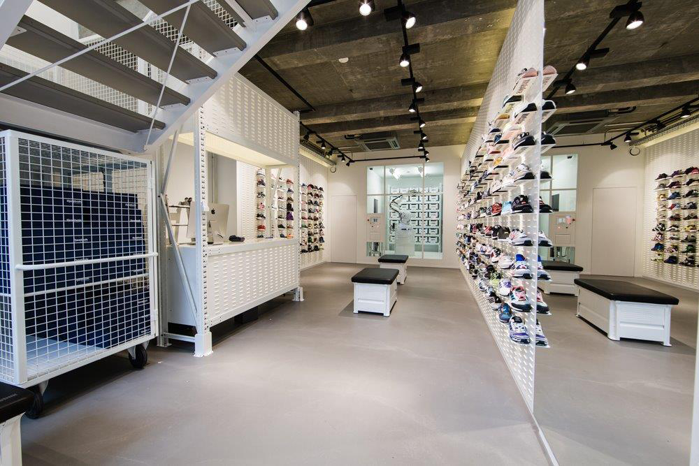 Image of Solebox Opens New Location in Berlin