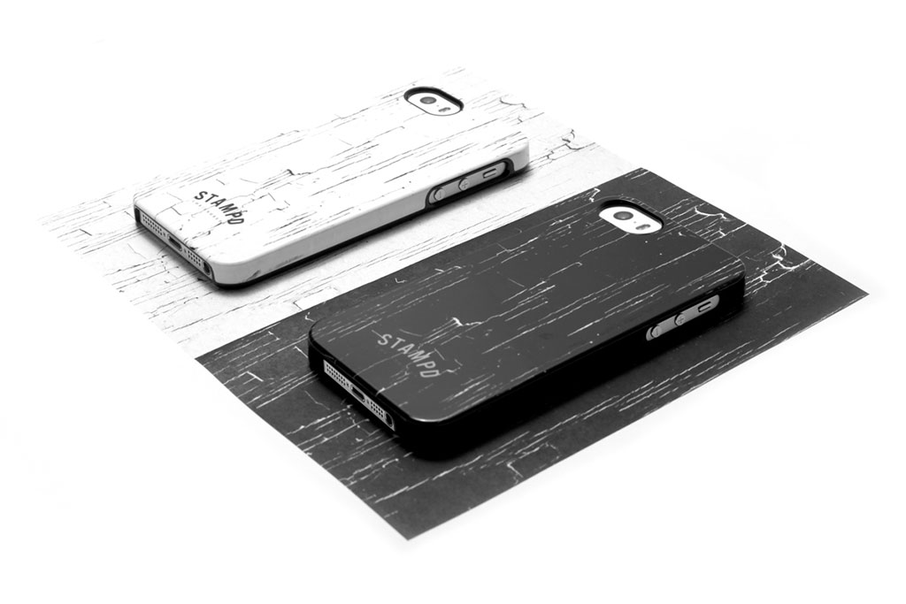 Image of Stampd iPhone 5 Cases