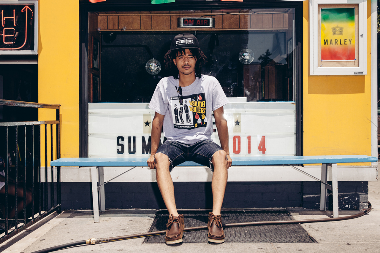 Image of Studio One x 10.Deep 2014 Summer Lookbook