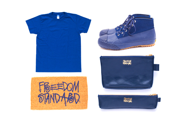 Image of STUSSY Livin' GENERAL STORE x BEAUTY & YOUTH Collection