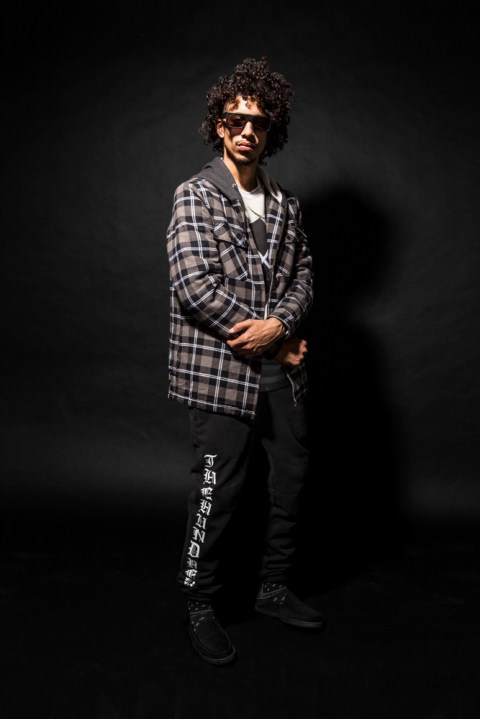Image of The Hundreds 2014 Fall Lookbook