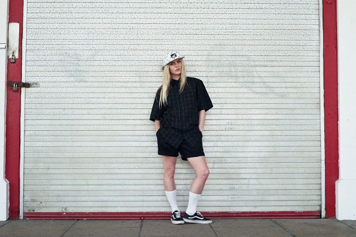 Image of The Hundreds 2014 Summer Lookbook by By The Level