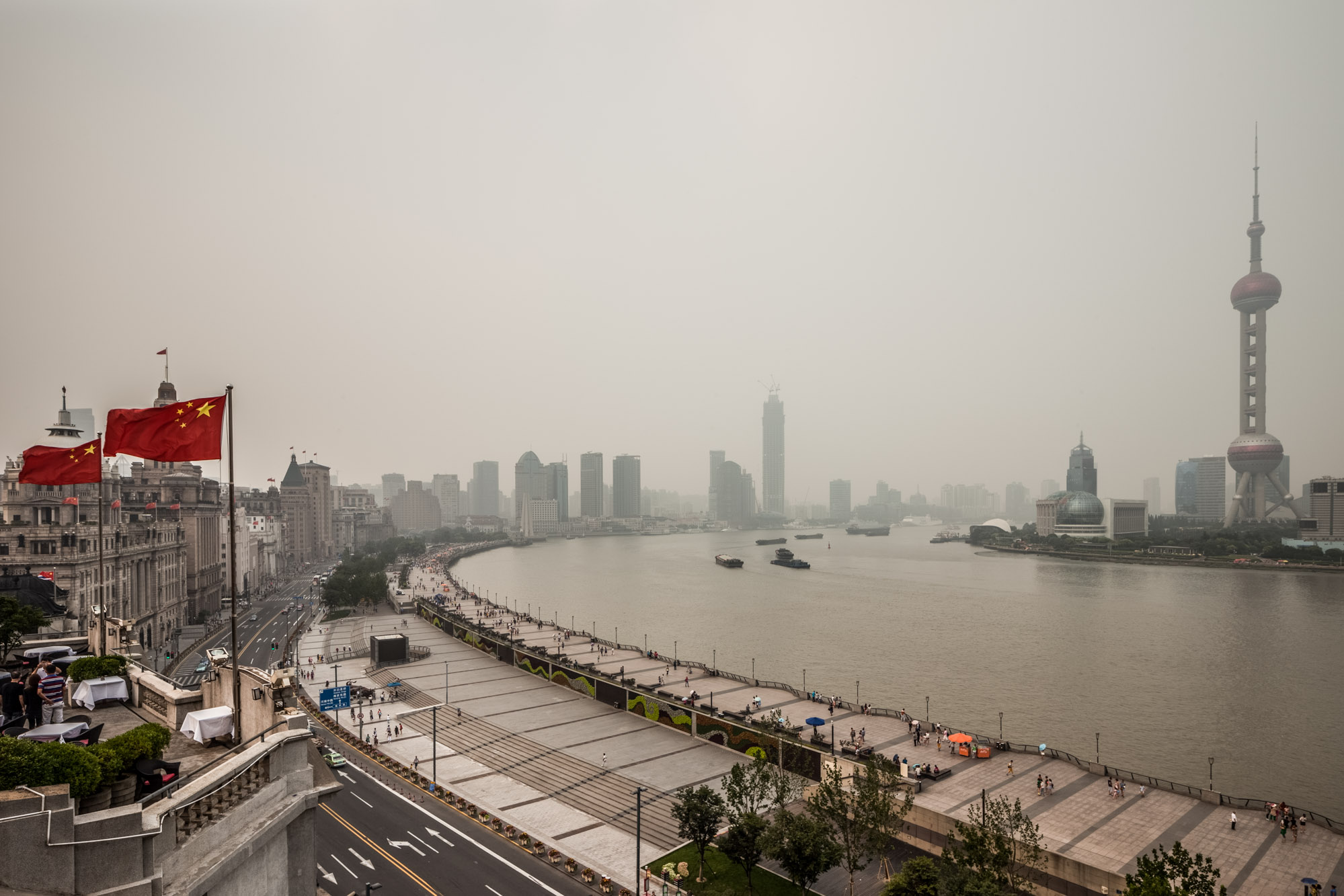 the hypebeast city guide to shanghai