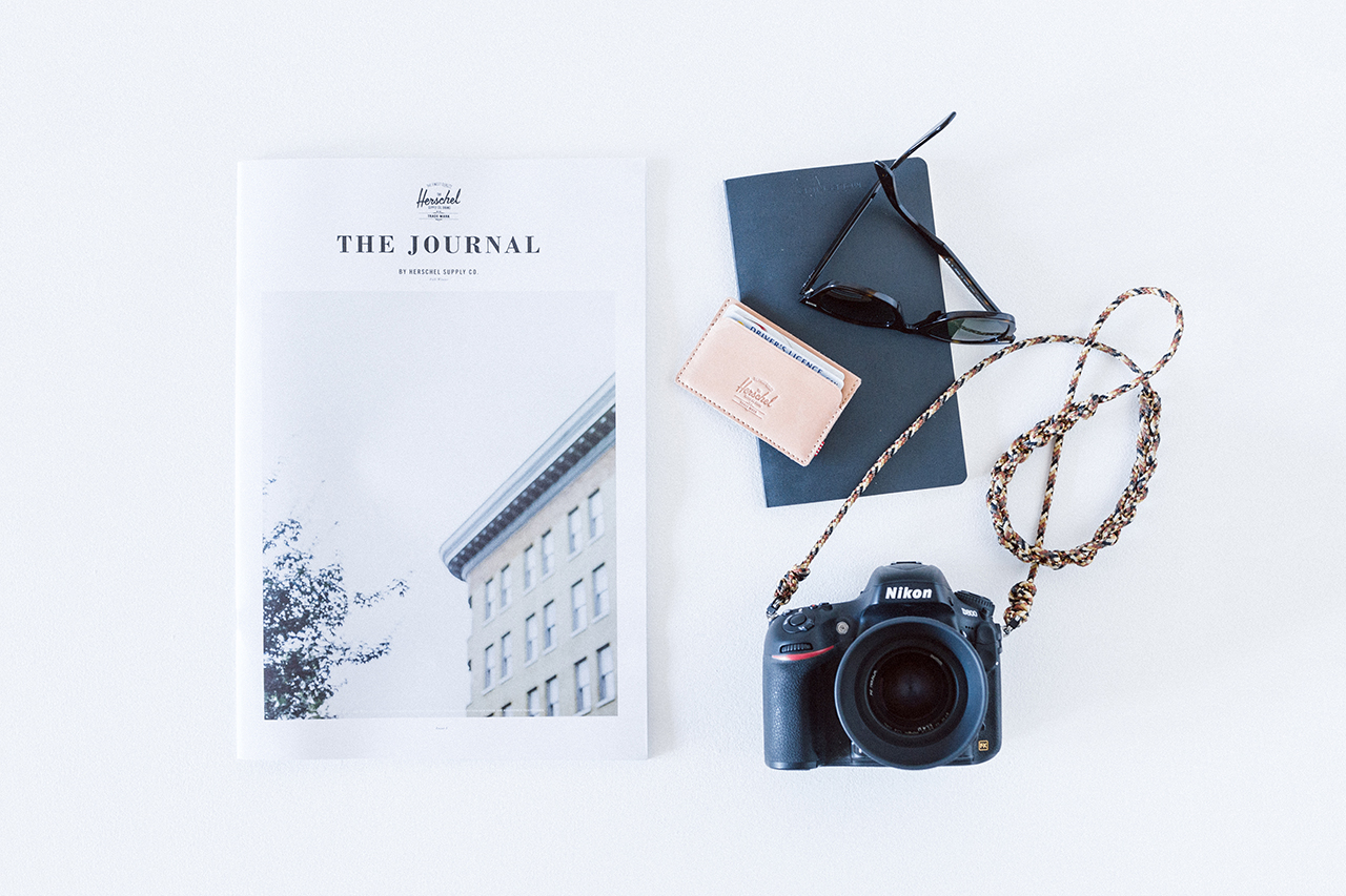 Image of The Journal by Herschel Supply Co. – Issue Three