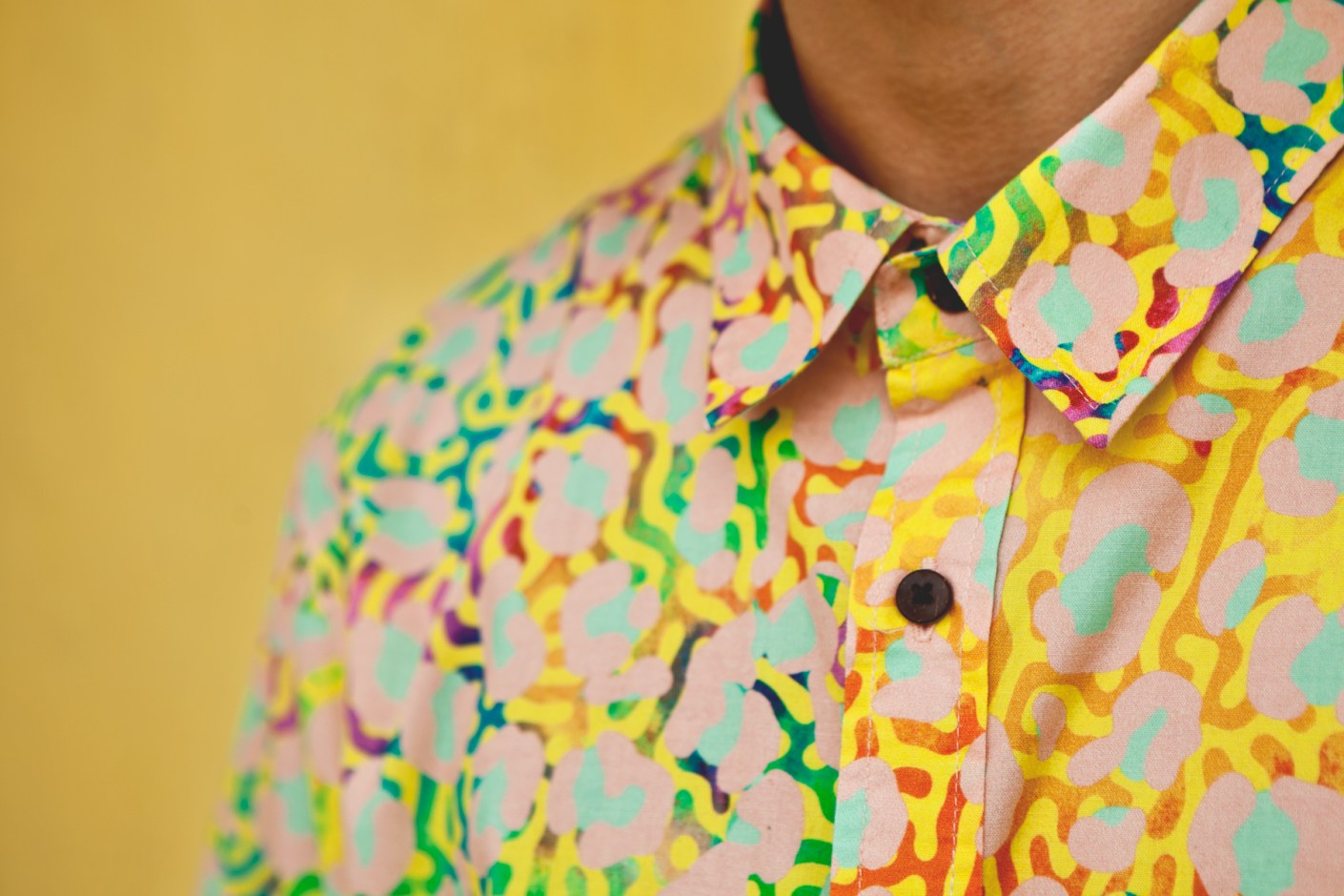 """Image of The Quiet Life 2014 Summer """"The Camp Counselor"""" New Arrivals"""