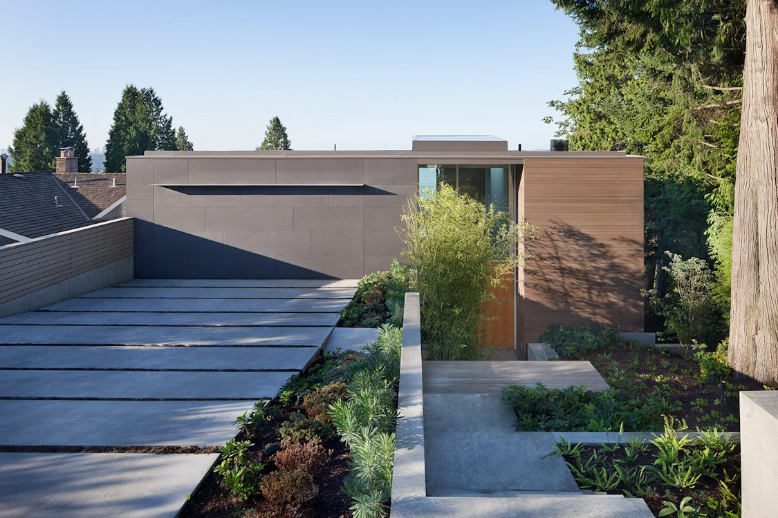 Image of The Russet Residence by Splyce Design