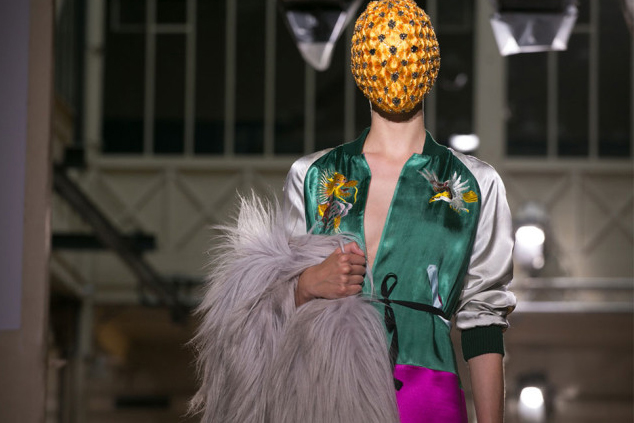 Image of The Unmasking of Maison Martin Margiela Designer Matthieu Blazy