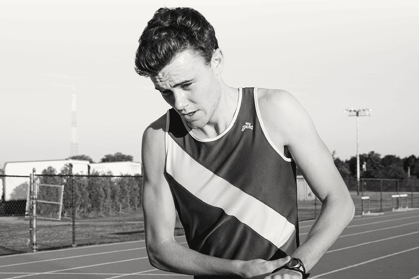 Image of Tracksmith 2014 Spring/Summer Collection