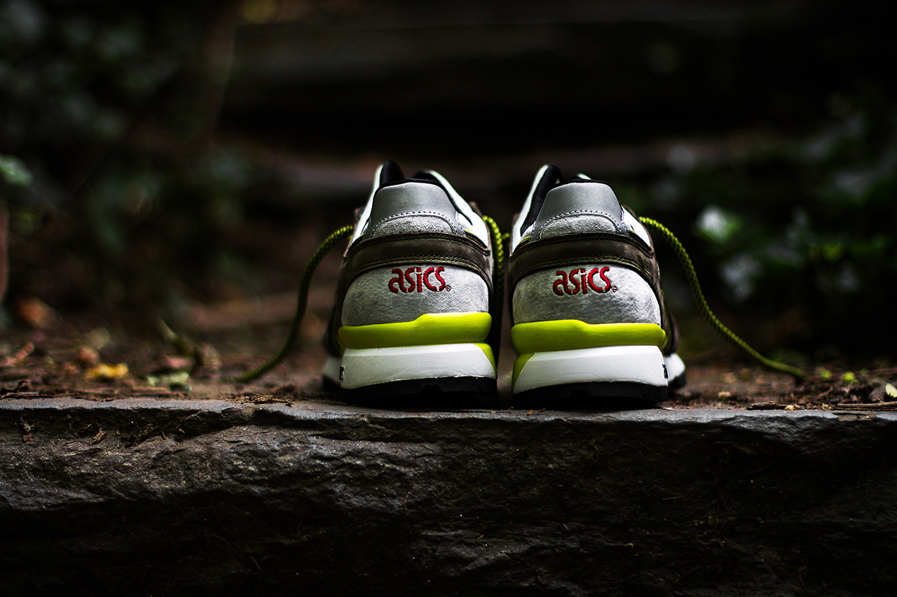 "Image of UBIQ x ASICS GT-Cool ""Nightshade"""