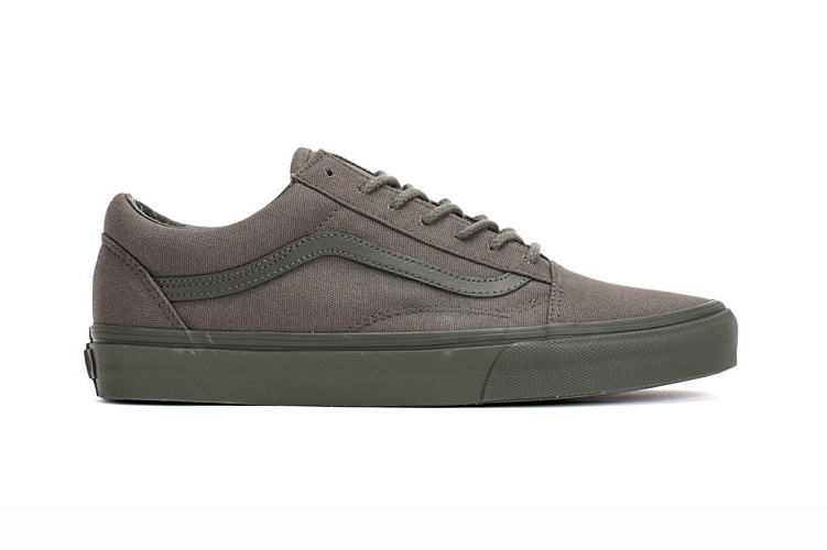 "Image of Vans California Old Skool Reissue ""Vansguard"" Pack"