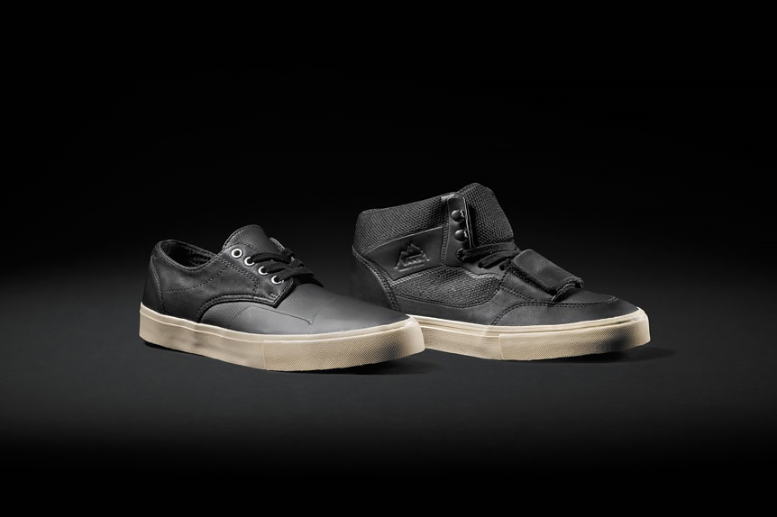 "Image of Vans Syndicate 2014 Summer Rapidweld ""S"" Pack"