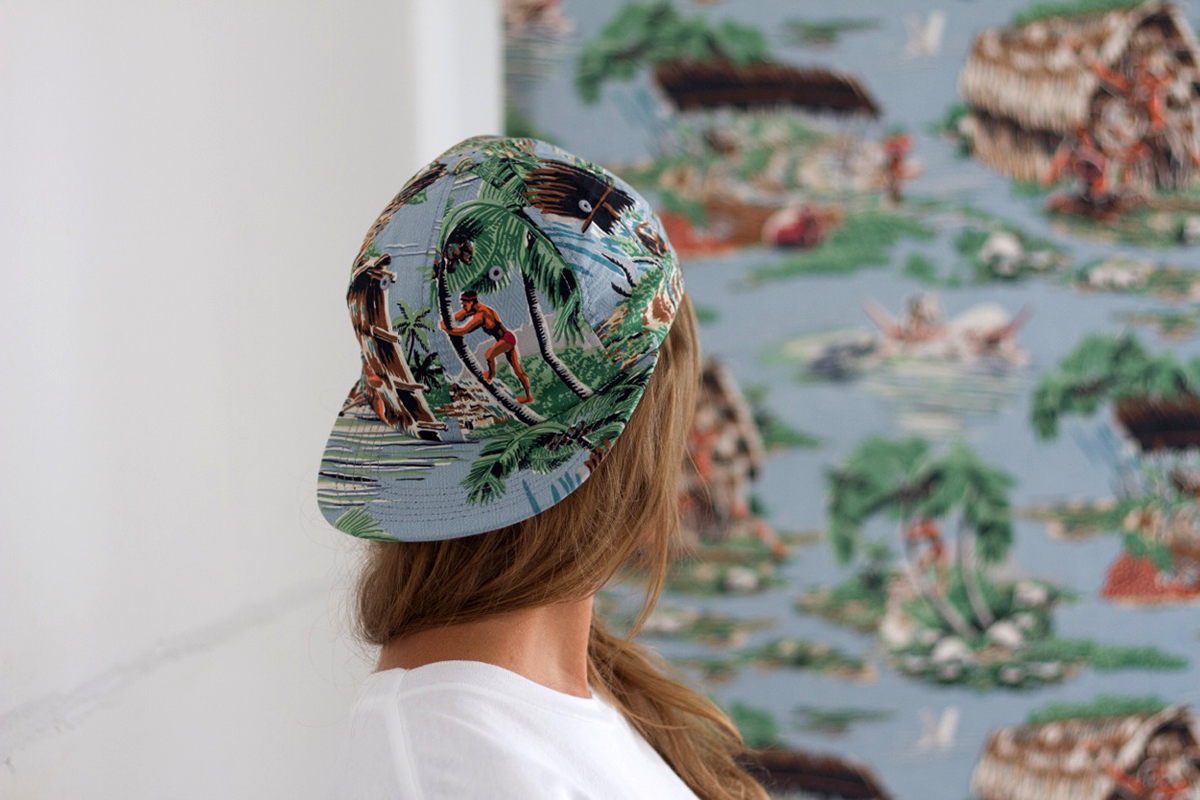 Image of Watershed x The Quiet Life Pop-up Store Collection