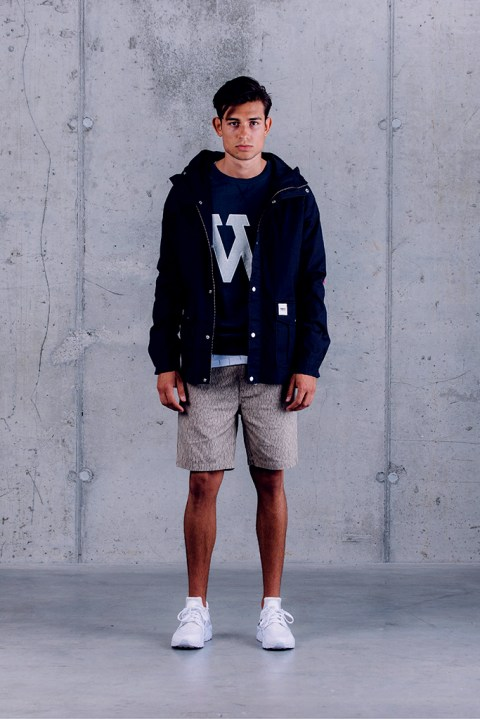Image of WEMOTO Previews its Spring 2015 Collection