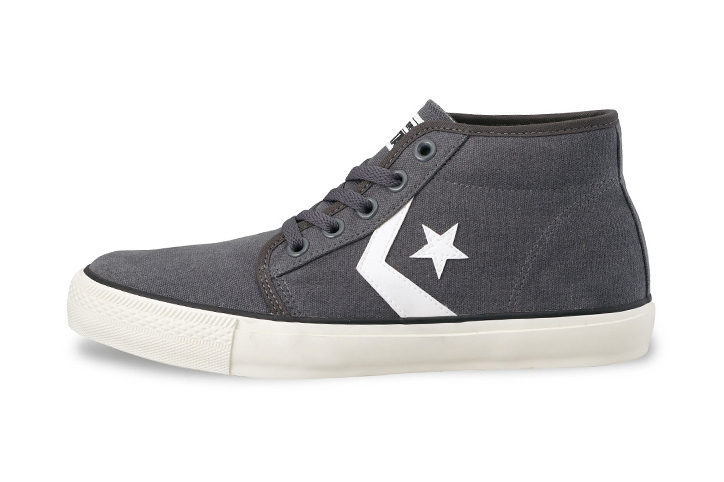 Image of XLARGE x Converse Japan 2014 Fall Chevronstar CK Mid