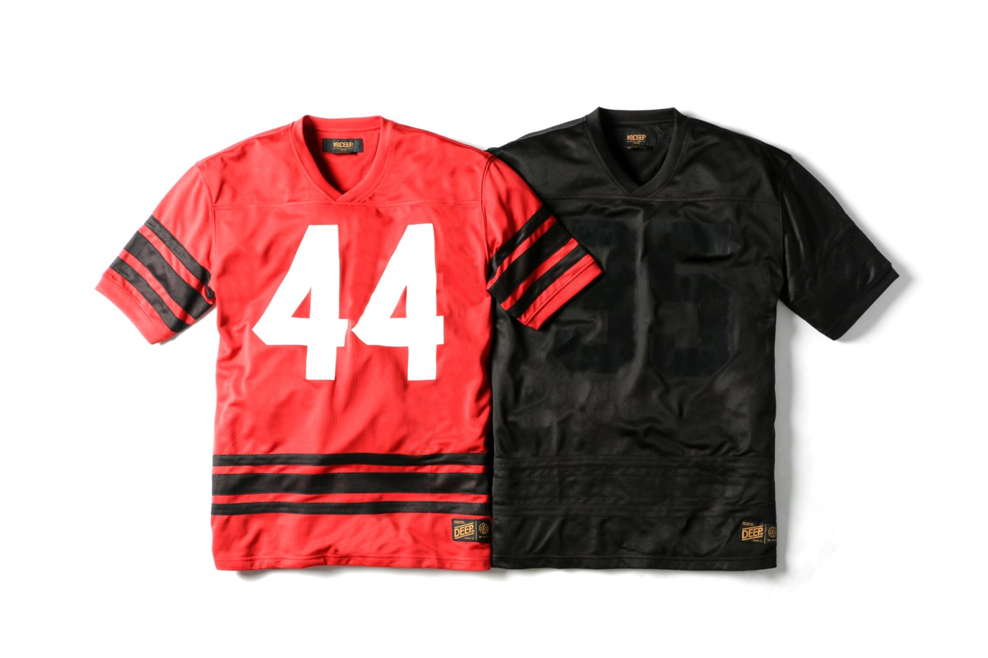 Image of 10.Deep 2014 Fall/Winter Icons Jersey