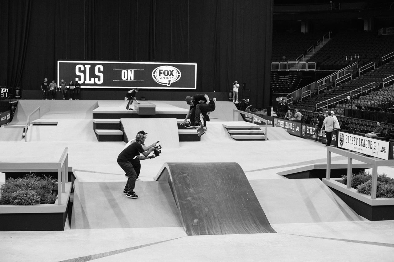Image of 2014 SLS Nike SB Super Crown World Championship Recap