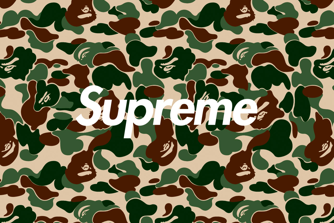 Image of Supreme vs. BAPE: Who's the King of Collaboration?