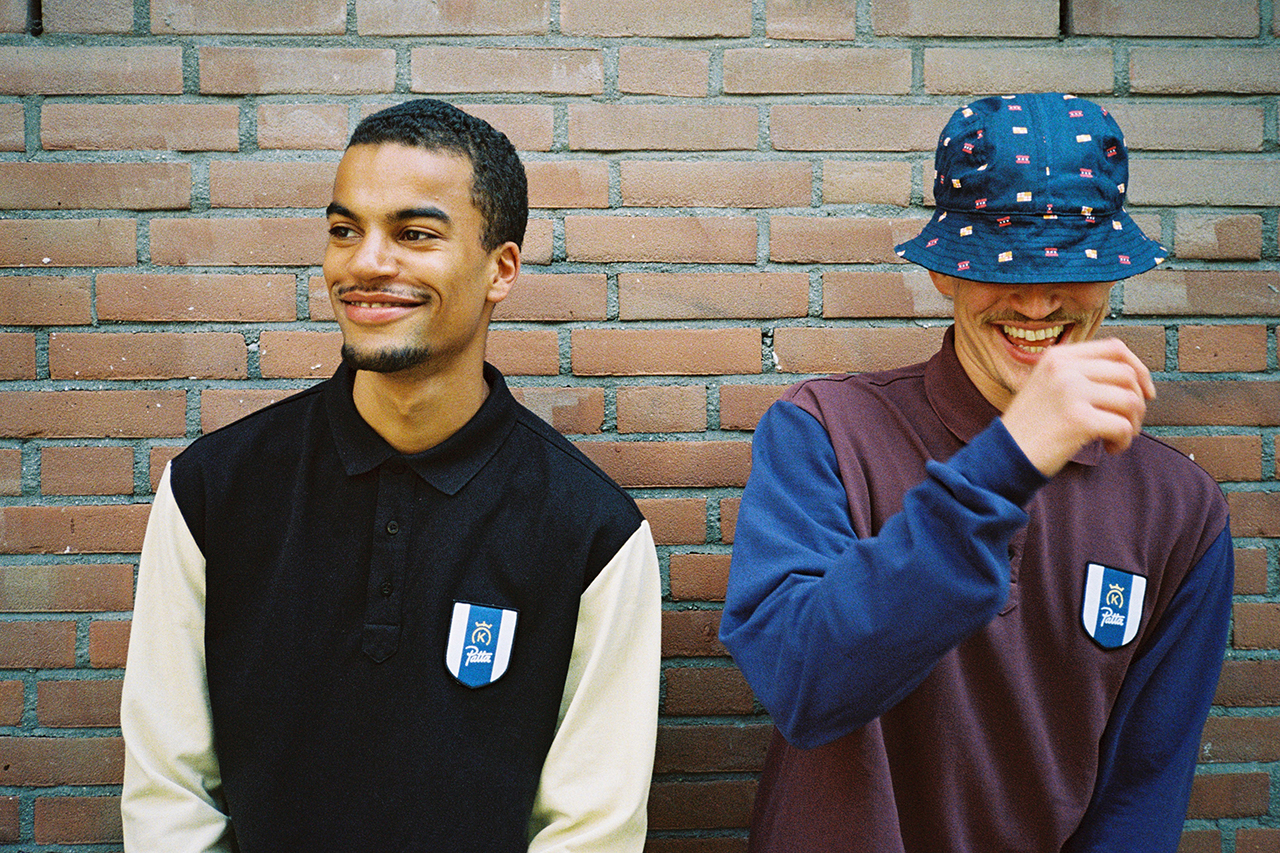 Image of 24 Kilates x Patta 2014 Summer Collection
