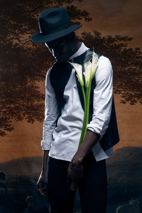 Image of 3.PARADIS 2014 Fall/Winter Editorial by Antoine La Rochelle