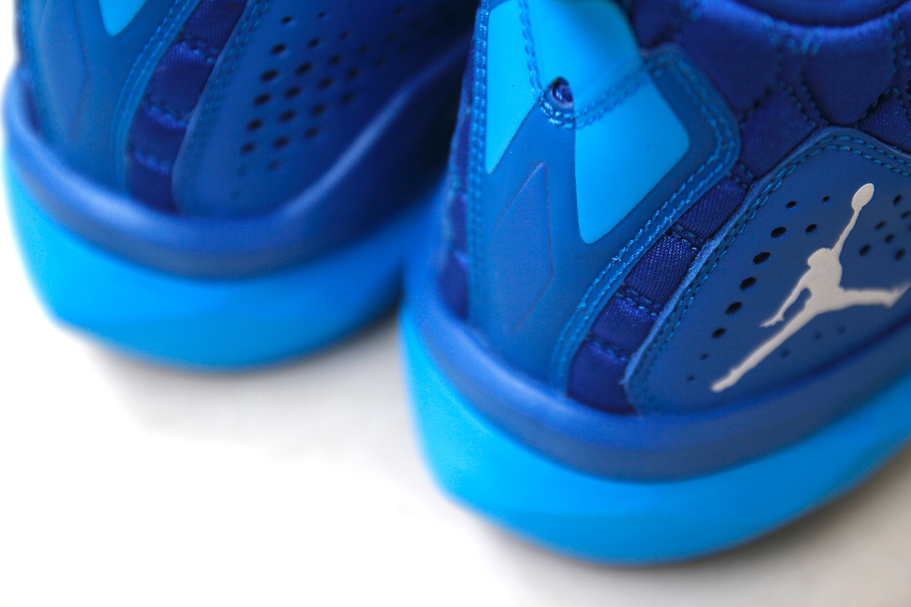 Image of A Closer Look at the Air Jordan Flight Time 14.5 Collection