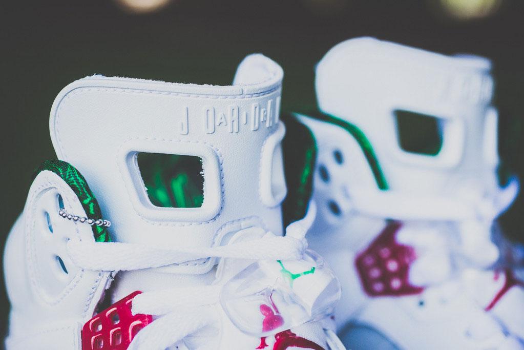 Image of A Closer Look at the Jordan Spiz'ike OG