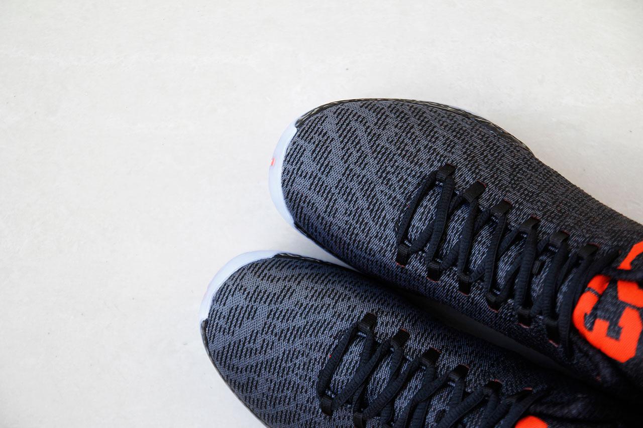"Image of A Closer Look at the Air Jordan XX9 ""Team Orange"""