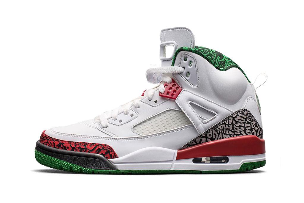 Image of Air Jordan Spizike OG