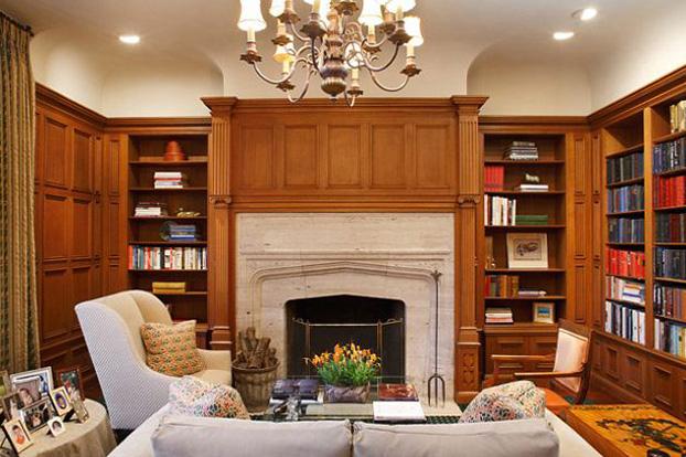 Image of A Look Inside Jony Ive's San Francisco House