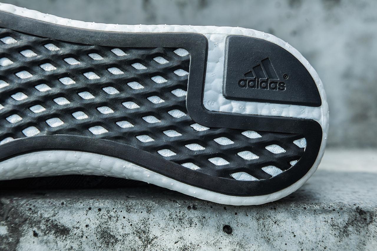 Image of adidas Consortium Primeknit Pureboost