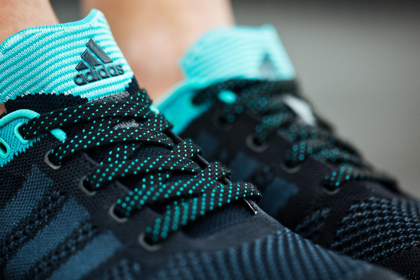 Image of A Closer Look at the adidas adizero Feather Primeknit